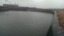 江铜贵溪冶炼厂工业废水池(酸、碱、砷)