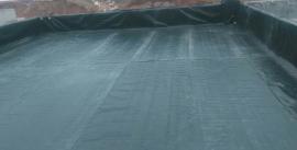 赣州峰山污水处理池(赣州)
